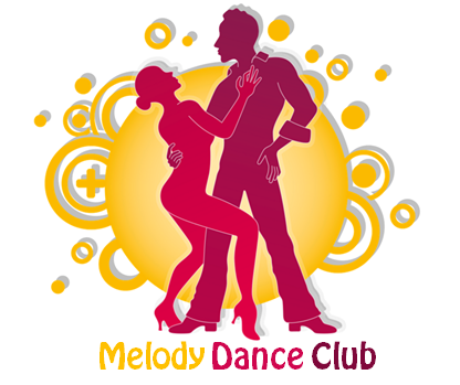 Logo Melody Dance Club